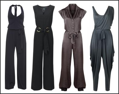 Jumpsuit. This summer expect to see a lot of this sexy trend.